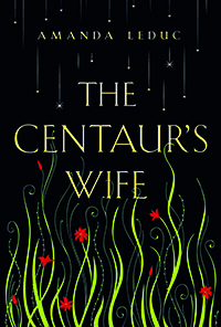 book cover of The Centaur's Wife