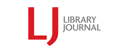 Disfigured review in Library Journal
