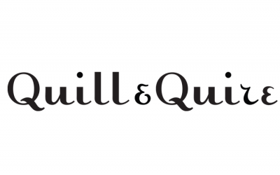 The Centaur's Wife review in Quill and Quire